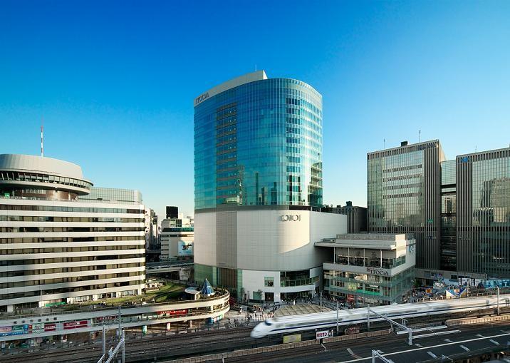 yurakucho itocia_building