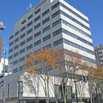 リージャス秋田駅前_秋田のレンタルオフィス・シェアオフィス・コワーキングスペース