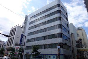 リージャス姫路駅前ビジネスセンター