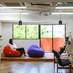 CO-Work&新宿_コワークアンド新宿_新宿・新宿三丁目レンタルオフィス・シェアオフィス