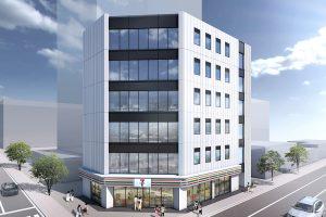 リージャス高崎アクロスキューブビジネスセンター