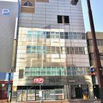 リージャス松山市駅前ビジネスセンター