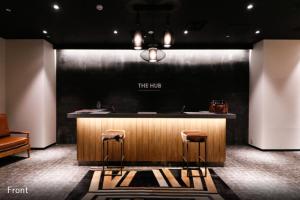 the hub新宿ワシントン