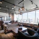 the hub東京ベイ有明ワシントン