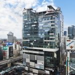 ビジネスエアポート渋谷フクラス_外観
