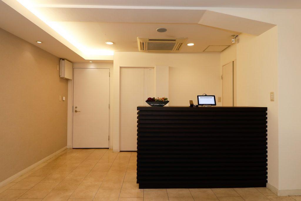 銀座バーチャルオフィス_銀座ビジネスセンター